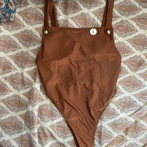 Forever 21 swim suit